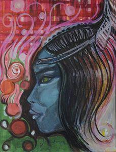 Venus Avatar
