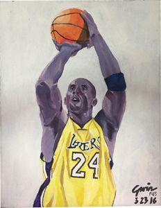 Purple Kobe