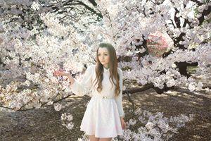 Cherry - Natalia Lewandowska Photography