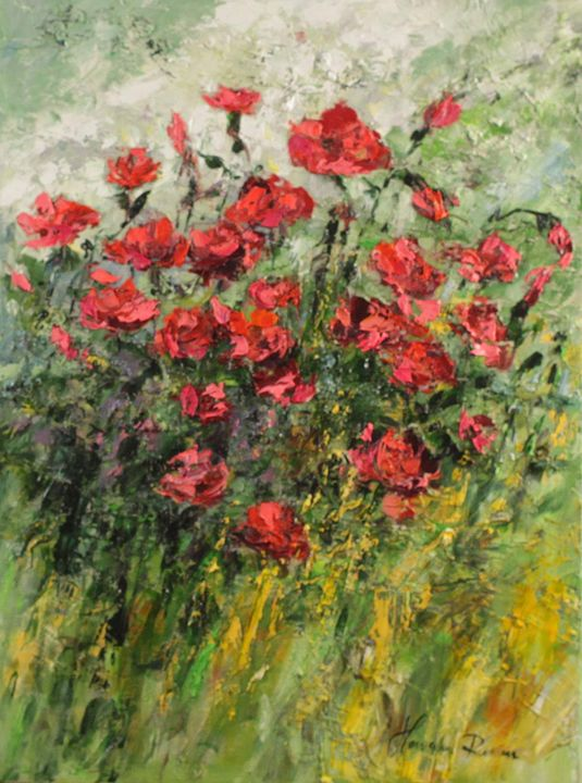 #35 - Margaret Raven Gallery