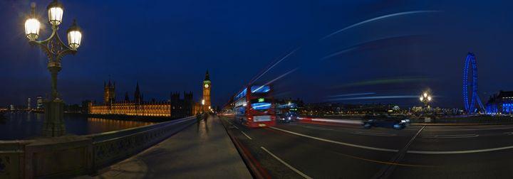 Westminster Bridge - Gem Photography