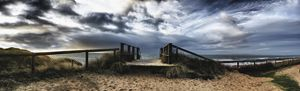Footbridge - Gem Photography