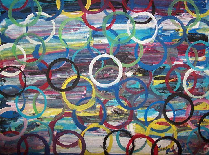life fast lane - Tami Parrington Fine Art