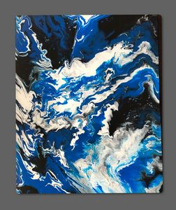 Acrylic Flow