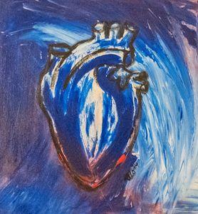 Matter of the heart II