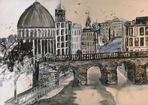 ART SILVER CITY BY JAIMS