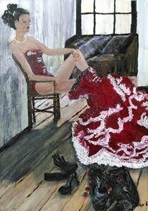 ART VAUDEVILLE DUO BY JAIMS