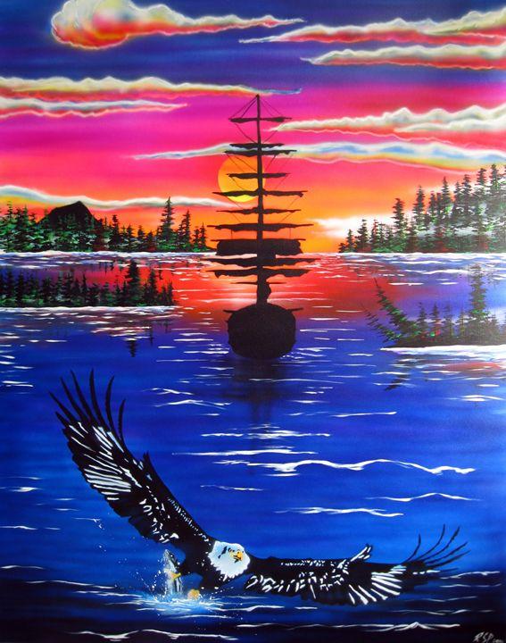 Heritage - Robin Seagrave