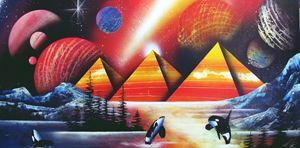 West Coast Cosmos