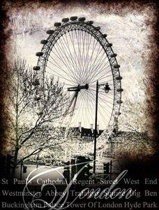 London EYye