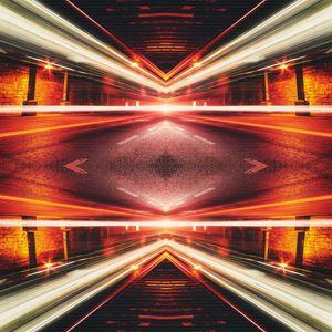 Street Night Light XTFORCE-TB