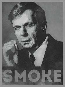 Smoke! Funny Obama Hope Parody (Smok