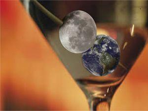 World in My Glass