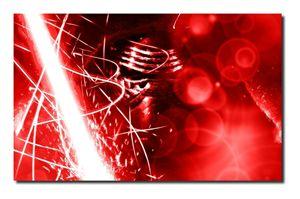 Star Wars-Kylo Ren Canvas Picture!