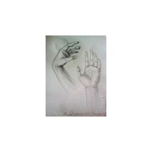 Hands, Which Will Change The World