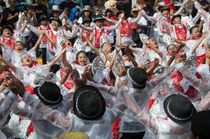Sinulog Cebu Viva Senyor Santo Nino