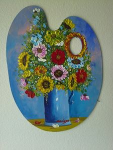 Flower Pallette