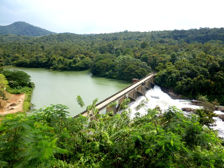 The Check Dam - Chand Ran