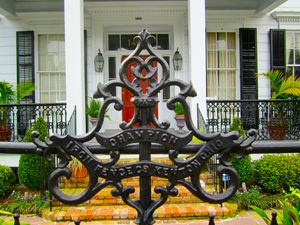 iron emblem