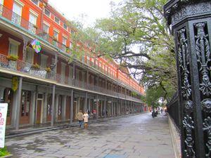 a nola street