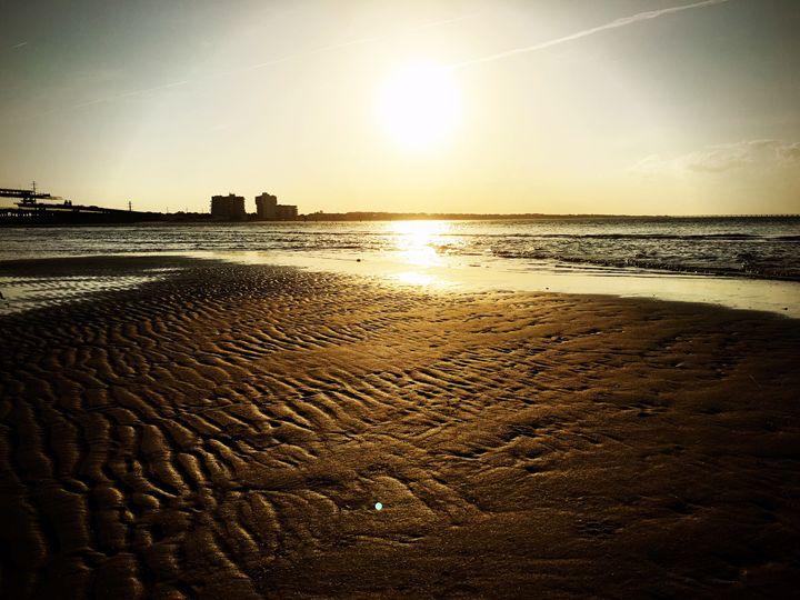 20160324-11 Beach - Diane Ong