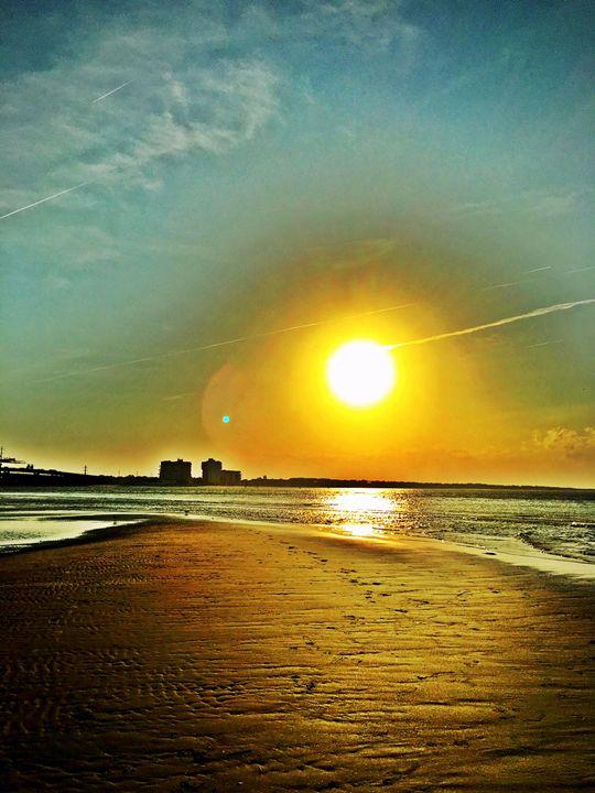 20160324-20 Beach - Diane Ong