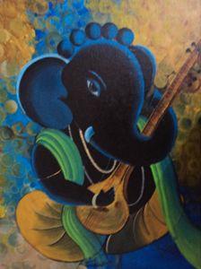 Citar Ganesha