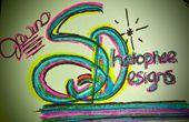 Shatopher Designs