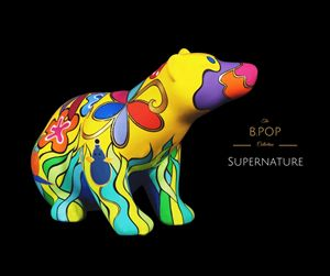 Sitting B - Supernature - Arnaud Nazare-Aga