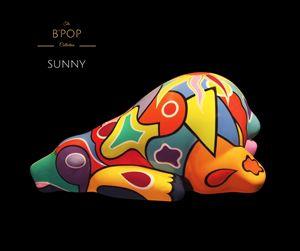 Lazy B - Sunny