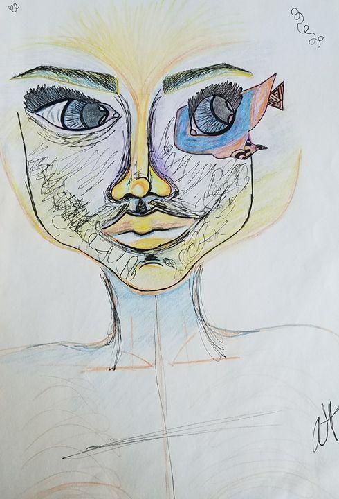 Color Brillante - Ashton Hullinger