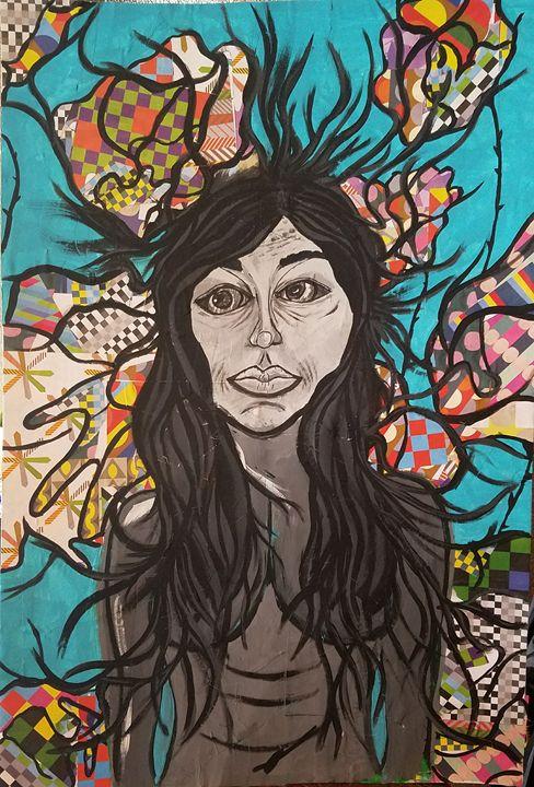 Aged By Chaos - Ashton Hullinger