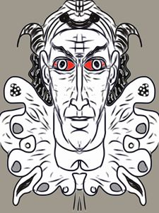 Unlikely Demon