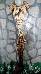 fountain fragment