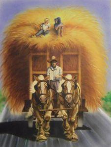 Haywagon Ride