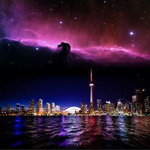 Skyline Nebula