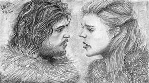 Jon & Ygrette
