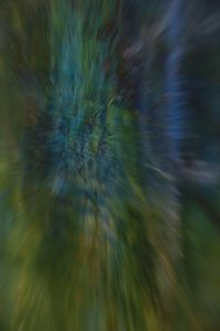 Blur (Unaltered Photo of Painting)