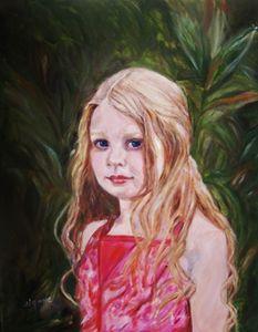 My Little Mona Lisa