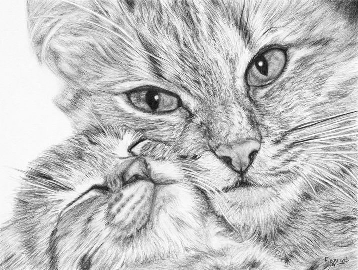 Always Together - Frances Vincent Arts