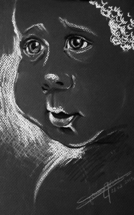 Child - Ferenczi Blanka