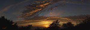 Sunset from Trinidad Head