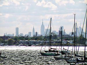 City Island View