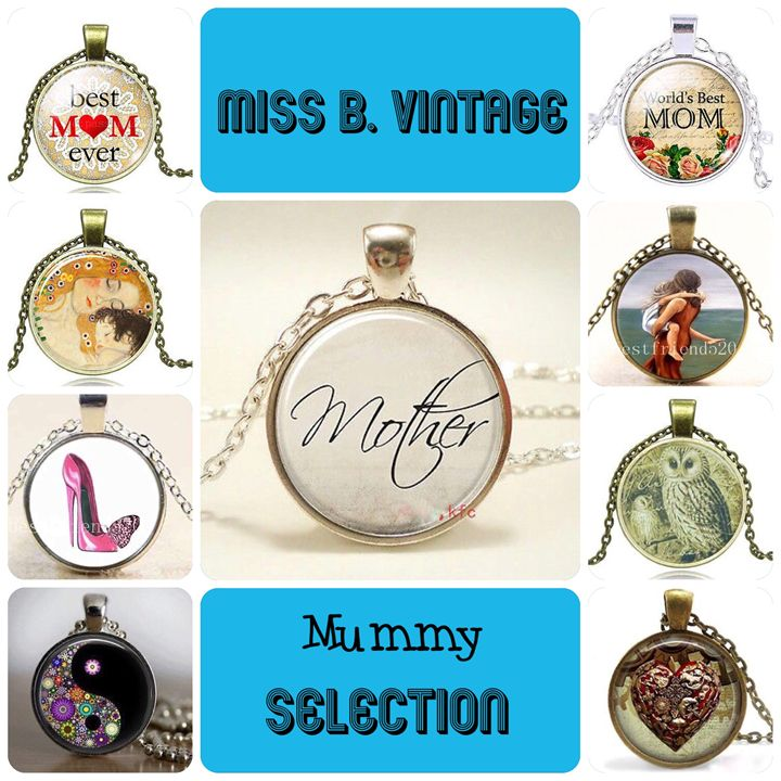 mummy - Miss B.