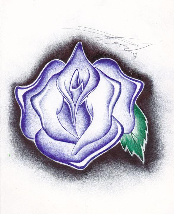 Blue Dream - Paul Carrasco Jr