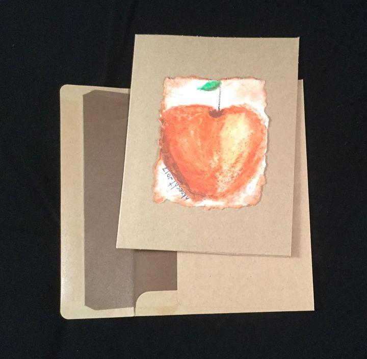 Blank Apple Card - hkOriginals