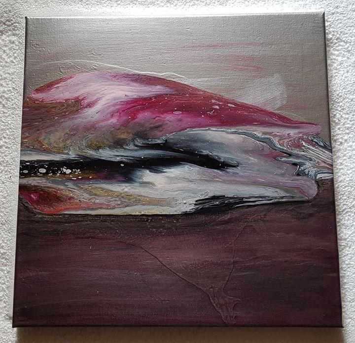 Waves - Kelli Clay Artworks