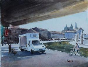 Padova morning