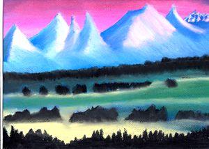 Long View Alberta