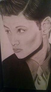 """Jensen """"dean"""""""
